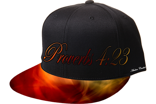 Proverbs 4:23 SnapBack