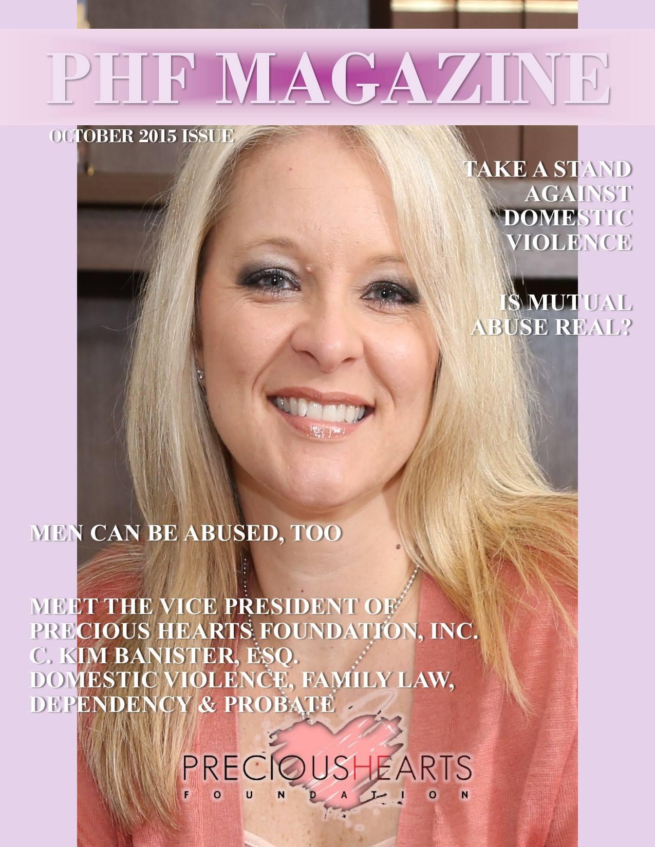PHF Magazine