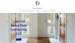 Mule Contracting LLC
