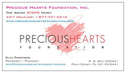 Precious Hearts Foundation, Inc.