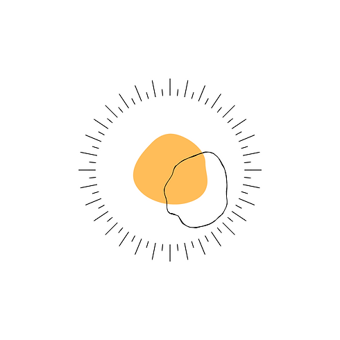 Zwart en Goud Cirkel Vastgoed Logo (26).