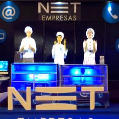 ESTANDE DIGITAL NET EMPRESAS