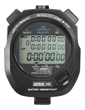 Cronômetro de Mão Ultrak 495