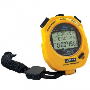 Cronômetro Stopwatch Finis 3x300