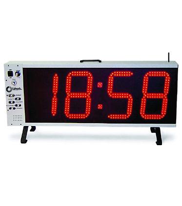 Cronômetro Pace Clock PC Portable Colorado