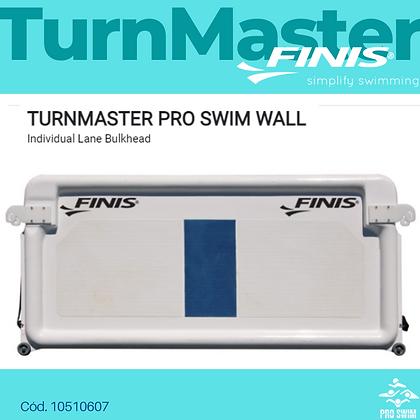 TurnMaster Pro Swim Wall Finis