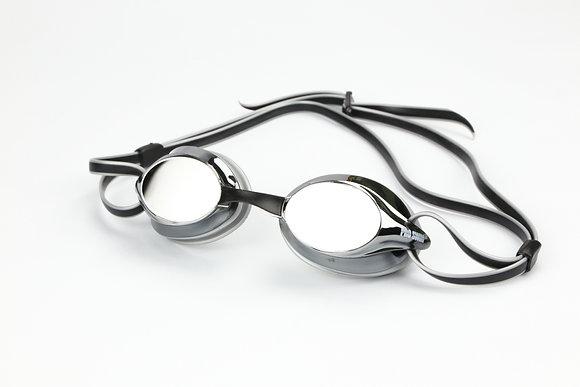 Óculos de Natação Pro Water Espelhado Pro Swim