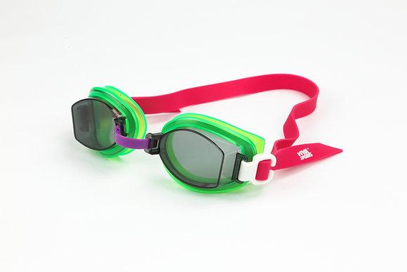 Óculos de Natação Neo Free Style Pro Swim