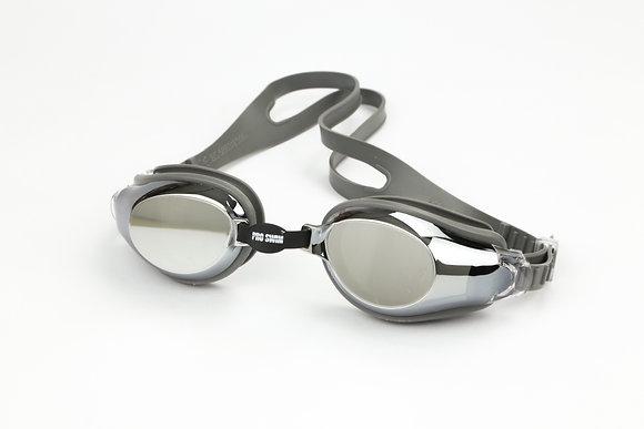 Óculos de Natação Protech Espelhado Pro Swim