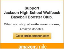 Now with Amazon Smile!
