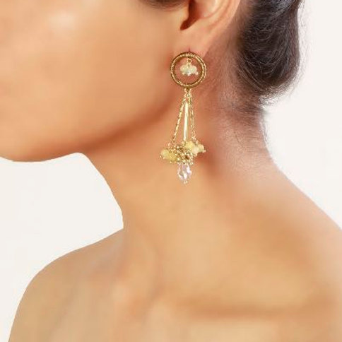 Gautami Earrings