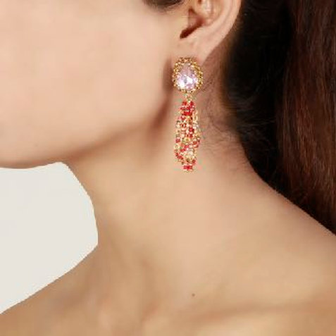 Kirtimay Earrings