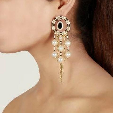 Ashru Earrings