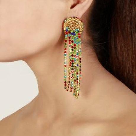Rangsaaz Earrings