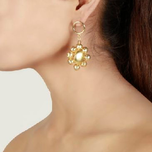 Parikshit Earrings1500