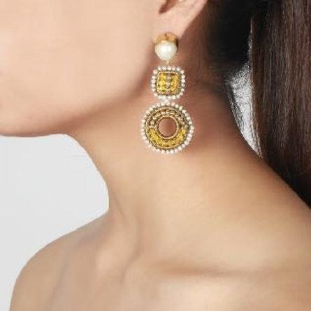 Nazuk Earrings