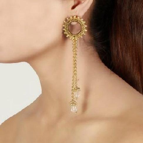 Ekka Earrings