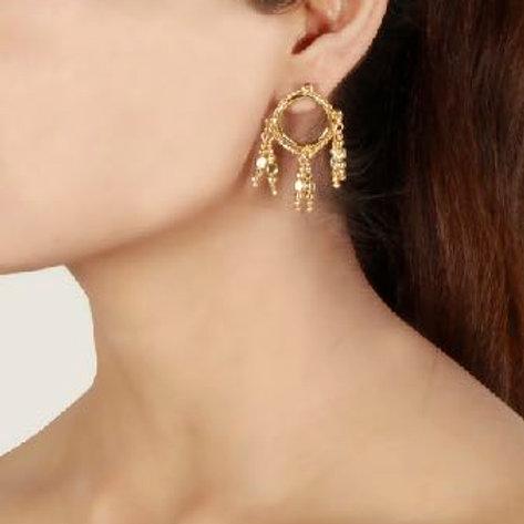 Shambhavi Earrings