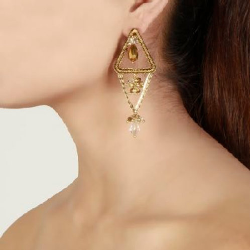Kamaan Earrings