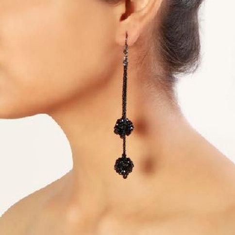 Swara Earrings
