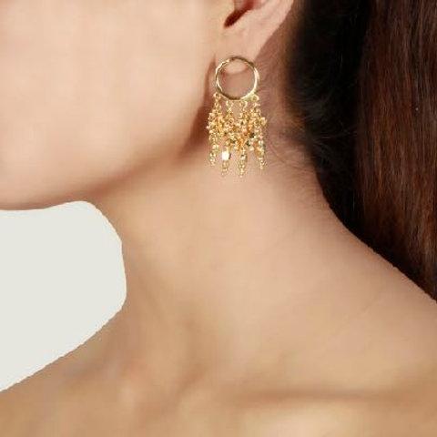 Sameeksha Earrings