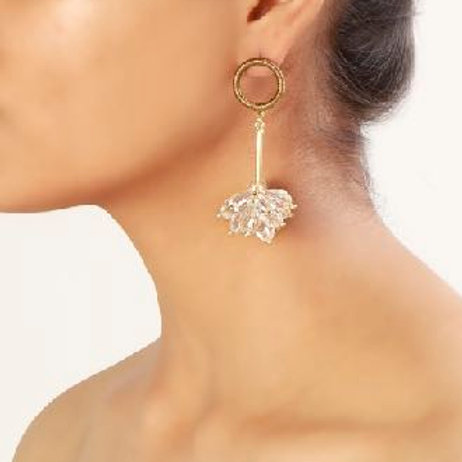 Satvik Earrings