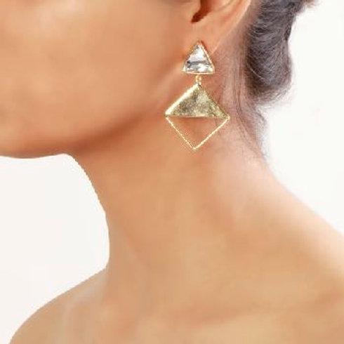 Kama Earrings