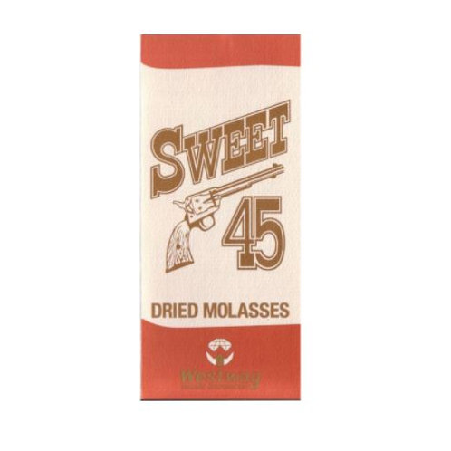 Sweet 45 Lite Dry Sweet Molasses