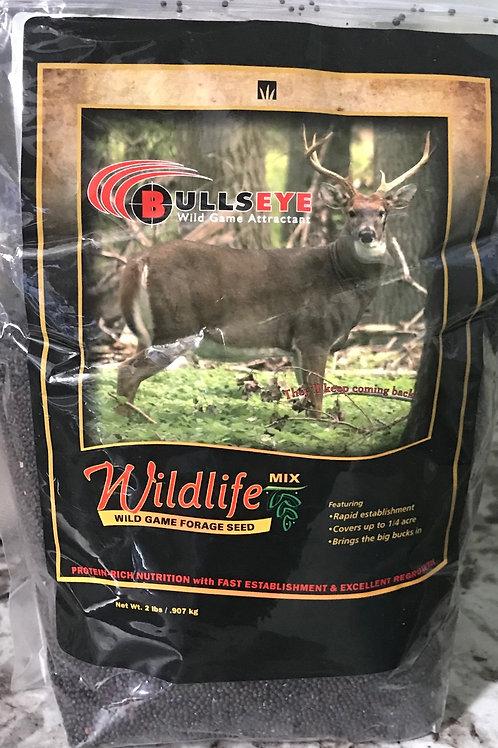 Brier Ridge Bulls-Eye Deer Turnips