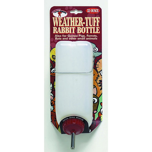 32 OZ SMALL ANIMAL WATER BOTTLE