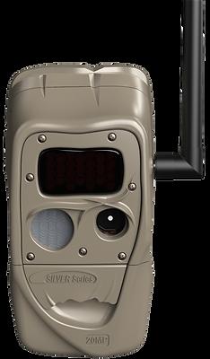 CuddeLink Black Flash Model  J-1538