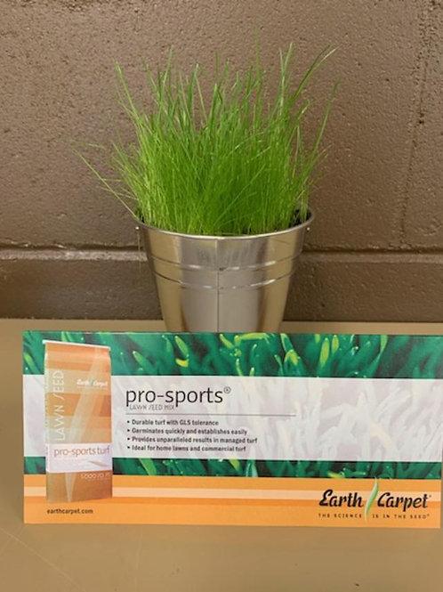 ProSports Lawn Seed Mix