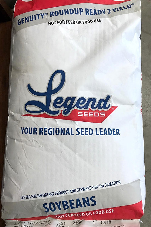 Soybeans Round Up Ready
