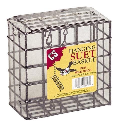 """Double Suet Basket 5.1"""""""