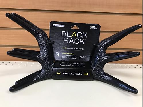 The Black Rack Rattling System