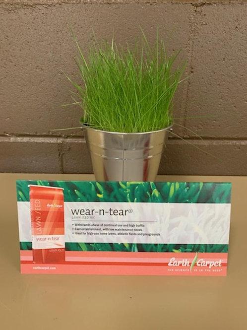 Wear-n-Tear Lawn Seed Mix