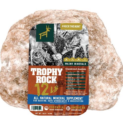 12# Trophy Rock Deer Mineral
