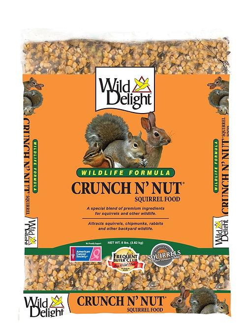 Crunch N Nut Squirrel Food