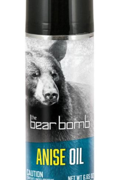 Bear Bomb Anise Oil