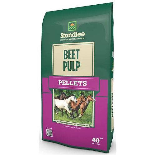 Horse Premium Beet Pulp Pellets