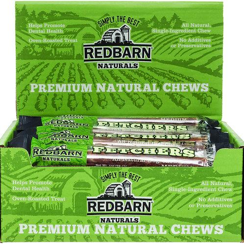 "6"" Redbarn Fetchers Premium Natural Dog Chews"