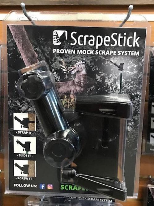 ScrapeStick Proven Mock Scrape System