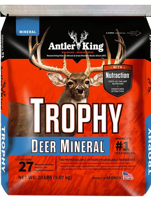 Antler King Trophy Deer Mineral 20 #