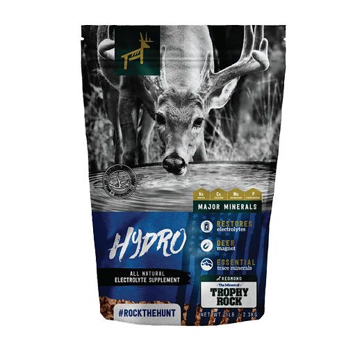 5# HYDRO Supplemental Powder