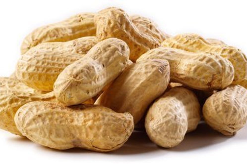25 # PEANUTS RAW IN SHELL FOR WILD BIRD FEED