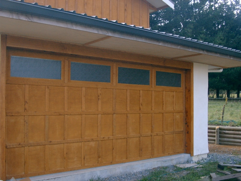 ply batten with 4x windows