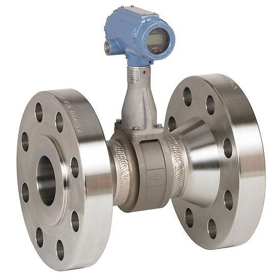 Rosemount Vortex flow meter