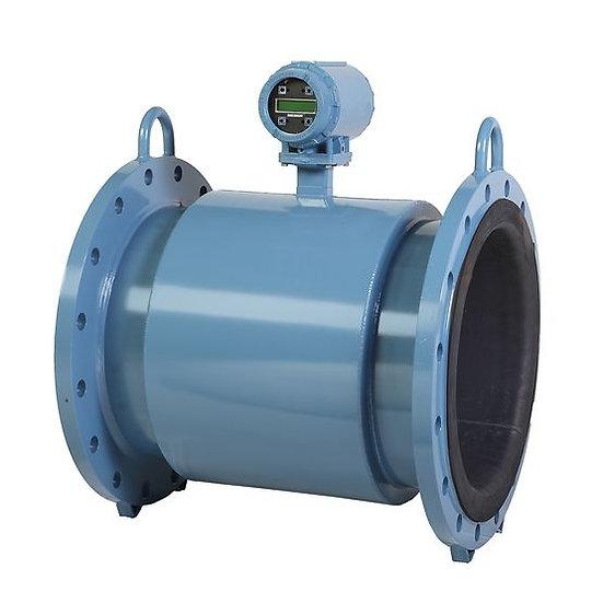 Rosemount Magnetic flow meter