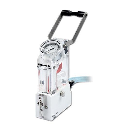 "Haffmans เครื่องวัด CO₂ แบบ Portable รุ่น ""GMT"""
