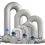 Micro Motion Coriolis / Mass flow meter